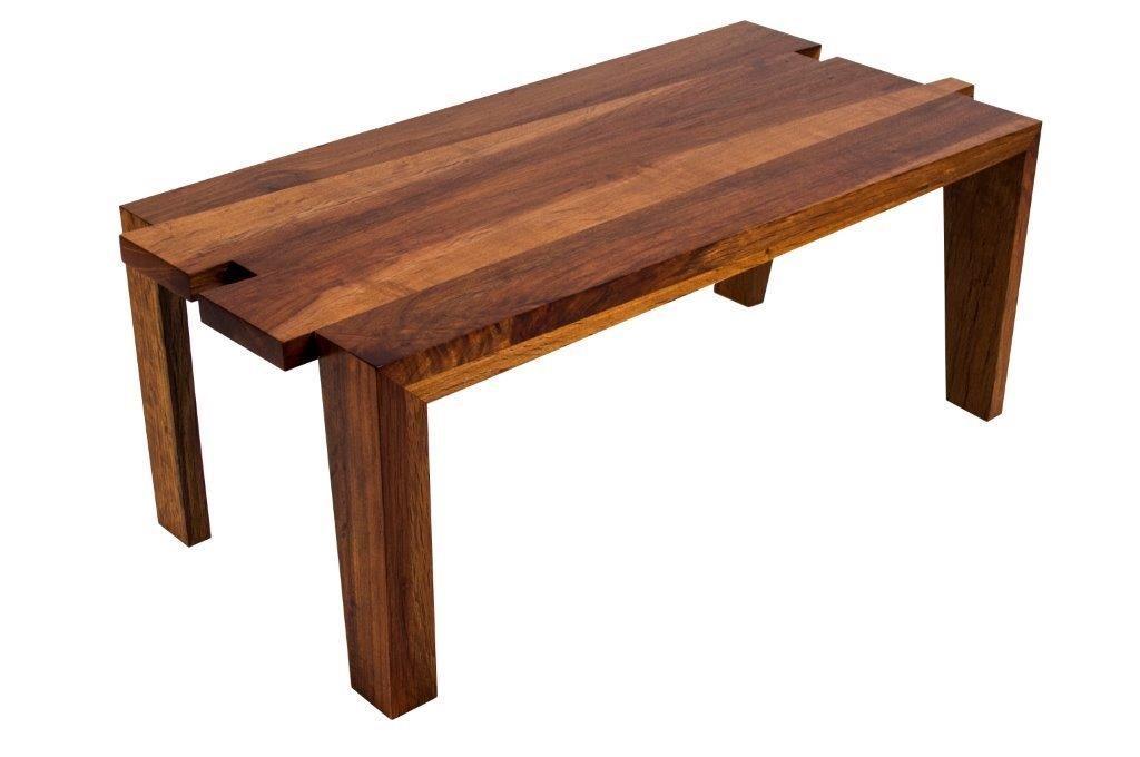 Jagged Wedge Coffee Table - Sarah Andersen