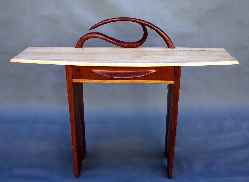 Tranquility Hall Table (1) - Trevor Oliver-King